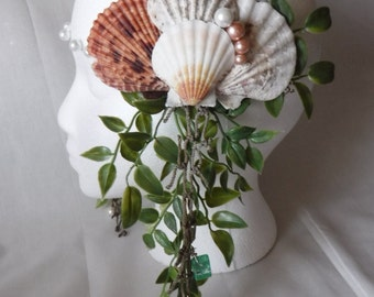 Mermaid's Headdress