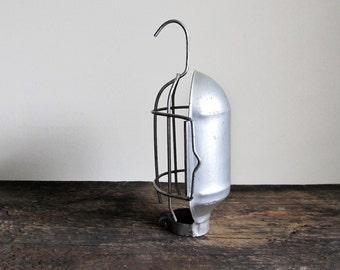 Vintage Cage Lightbulb Protector