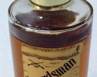 Discounted 35%~Vintage~1960s~Huntley~Guardsman~Men's Cologne Splash~Fragrance~4 Ounce Size~St Louis Missouri