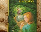 "Nancy Drew Vintage 1978 *BRAND NEW / UNREAD* Book: ""The Clue of the Black Keys"" 