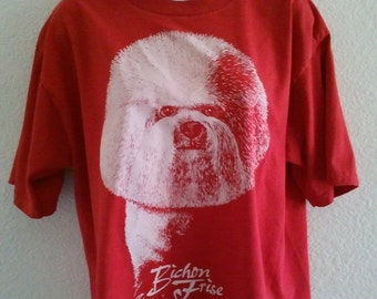 Cutoff Dog T-Shirt