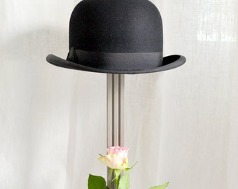 Beautiful vintage bowler French