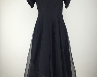 Vintage 1950s Dresstown Original Dress