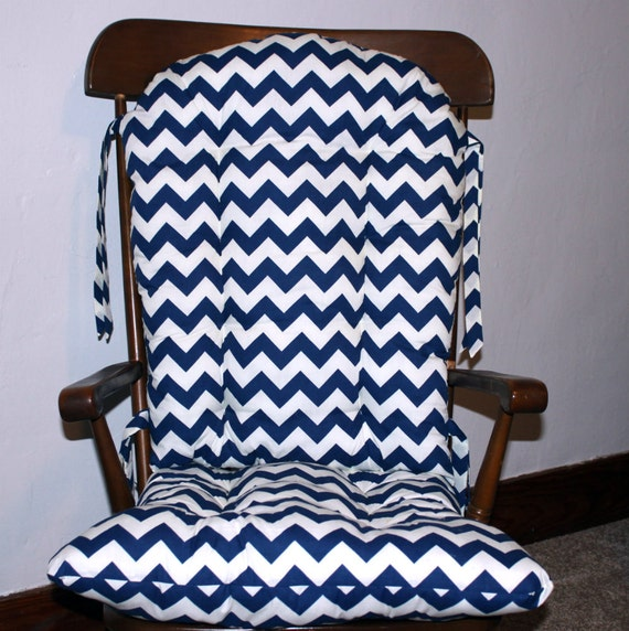 ... Rocking Chair Cushions, Glider Replacement Cushions, Wooden Rocking