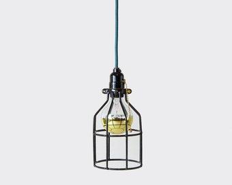 Cage light | Etsy