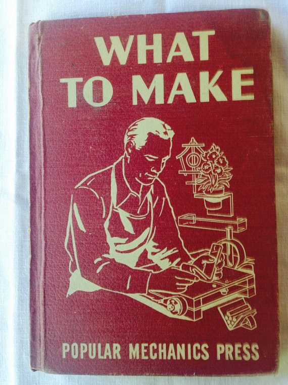 How To Make A Book Yourself : Do it yourself craft book what to make volume