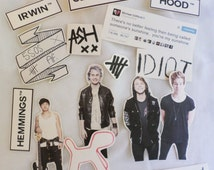 5sos Stickers