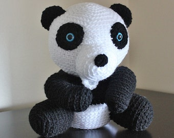 Willy The Giant Panda