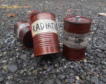Fallout-Inspired Nuka Grenade Replica Prop
