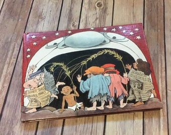 Maurice Sendak We Are All Down in the Dumps With Jack and Guy First Edition Collectible Book