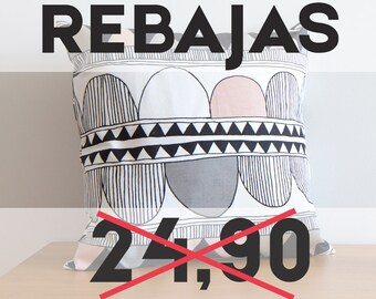 Nordic style CUSHION COVER SALES!