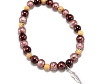 The Nilch'i Bracelet