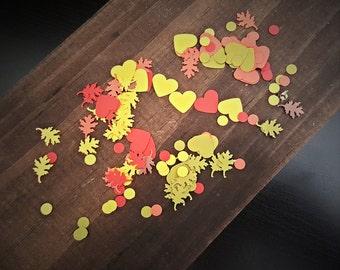 Fall in Love Confetti