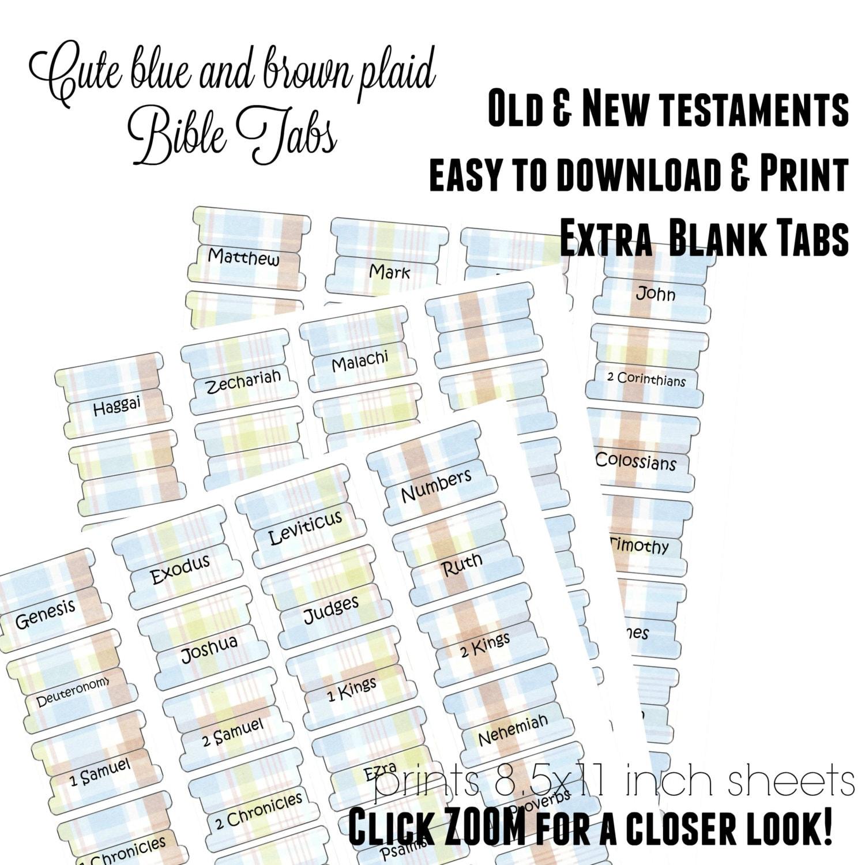 bible tabs printable bible tabs bible journaling tabs
