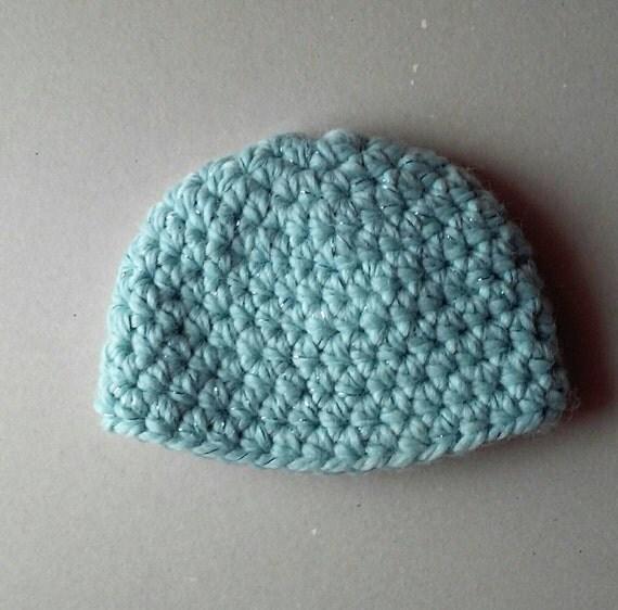 Newborn Baby Boy Hat