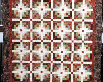 Marks the Spot Quilt