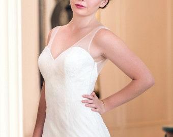 Avalon Wedding Gown