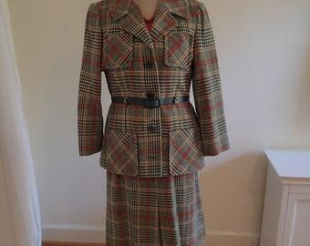 Vintage Ladie's Suit.