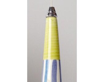 Hasley Park Ceramic Light Pull Version 48