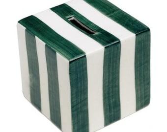 Ceramic Money Box v42