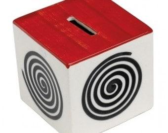 Ceramic Money Box v44