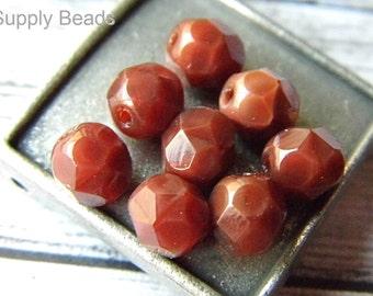 Amber Bliss, Czech Beads, Beads