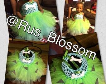 Pebbles Costume