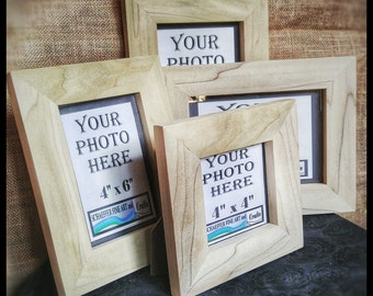 8x10 frames no hardware or glass wood for frames blank wood crafts unfinished wood frames wood crafts supplies diy wood frames