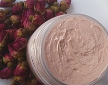 Rewind. Rose Cream. Anti Aging Cream. Skin Repair Cream. Hair Repair Cream. Organic Roses.
