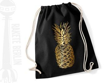 Kitbag pineapple