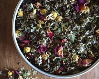 Truly Tulsi Tisane Herbal Blend