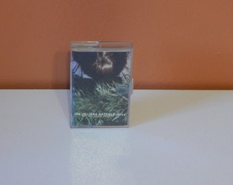 Juliana Hatfied three- Become What You Are- cassette tape
