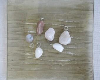 Natural Stones (6 pcs)