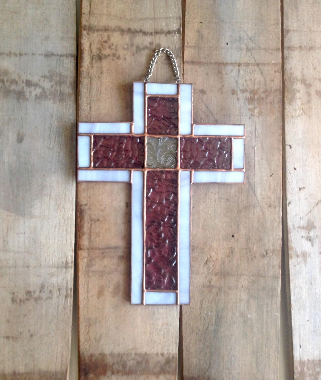 Cross Decor Christian Gifts Cross Gift Cross Home Decor