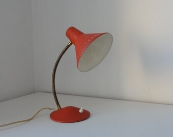Old Table Lampe