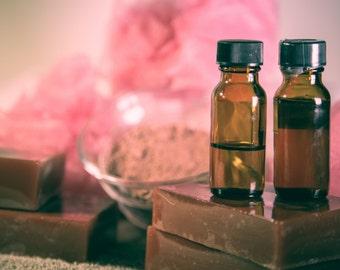 Aloe, Pink Clay & Colagen Soap
