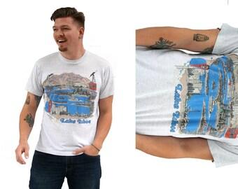 80's Lake Tahoe Tshirt