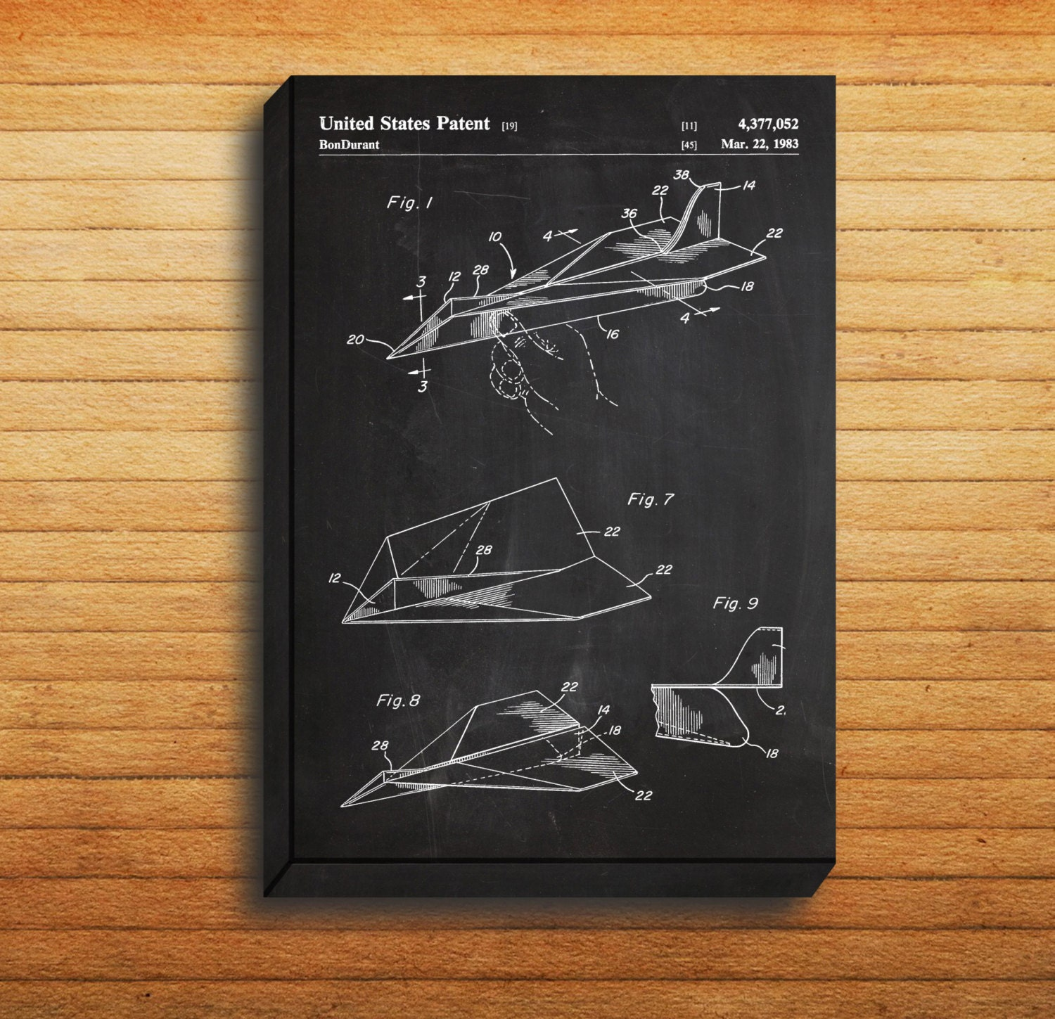 Canvas paper airplane patent paper airplane poster paper canvas paper airplane patent paper airplane poster paper airplane print paper airplane art paper airplane decor p225 malvernweather Image collections