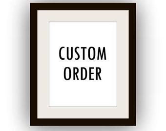 Order for  - Mallory Miranda
