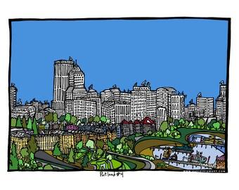 Portland, OR 4
