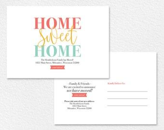 printable postcards template