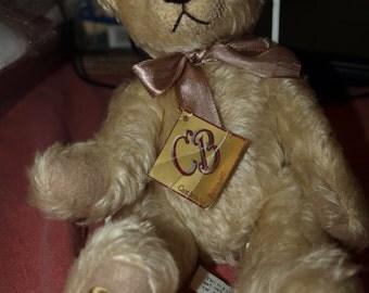 Cambrian Bear Teddy