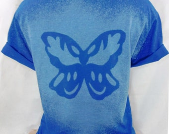 Wings of Happiness Butterfly T-Shirt