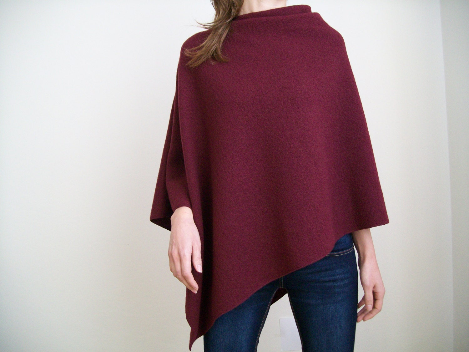 Women'S One Arm Sweater 96