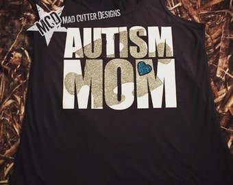 Autism Mom ~ Autism Awareness ~ Autism Love