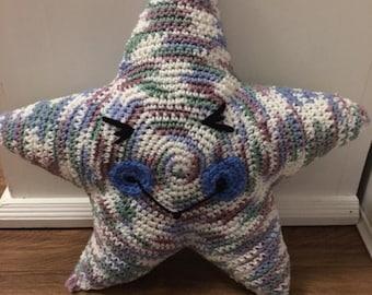 Large Star cushions
