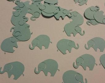 Elephant Paper Confetti