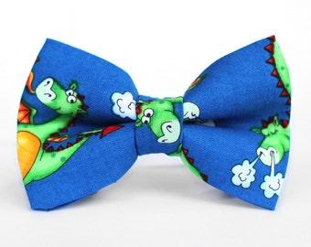 Dragon Bow Tie