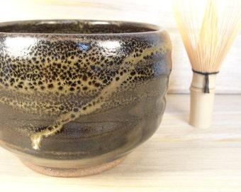 Matcha Chawan, Japanese Tea Bowl