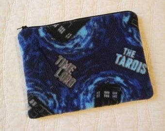 Dr Who eReader Carrying Bag